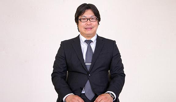 杉浦誠さんの写真