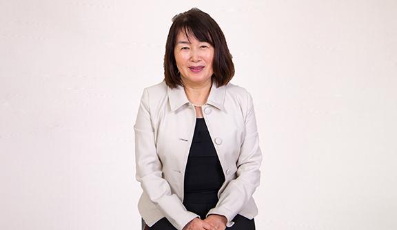 浦野祐子さんの写真