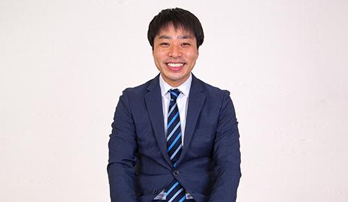 刈田英之さんの写真