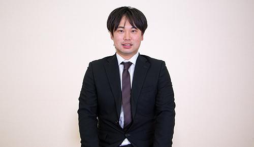 福田天平さんの写真