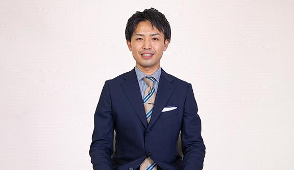宮川天平さんの写真
